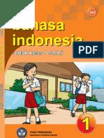 BukuBse.belajarOnlineGratis.com Kelas1 SD MI Bahasa Indonesia Iskandar 1