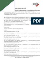 Decreto 7796 2012 Ipi Zero Ate 2013