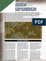 Market Garden History