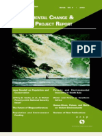 Environmental Change and Security Program Report 9