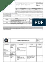 GDD FR 08 Caracterización Admisiones y Registro