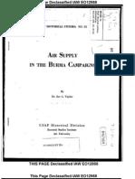 Burma Campaign (1943)