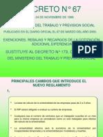 Decreto N° 67 (1)