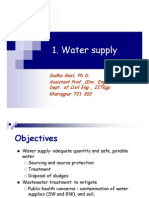 Ch1 Water Supply