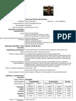 CV Jose Santos(1)