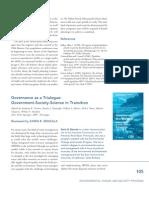 Governance as a Trialogue