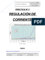 2. regulación de corriente