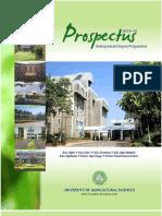 Ug Prospects 2012