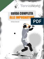 BOOK Guida Impugnature TENNIS