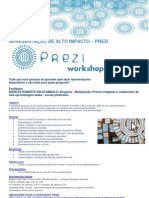 Workshop Prezi