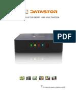 Datastor-DSMPN