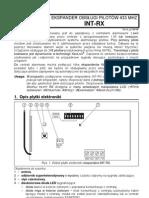 131 Instrukcja Int Rx