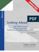 Iceberg 21