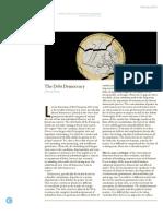 The Debt Democracy