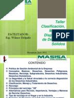 Masisa - Disposicion de Residuos Solidospdf
