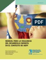 Evaluacion para niños con pci