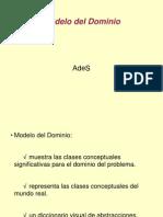 Modelo del Dominio Cap-¦ítulo 10