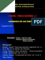 teoría cinemática 1
