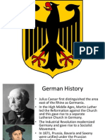 History Germany