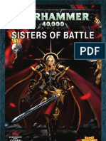 Codex Sisters of Battle (6E)
