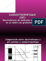 Electro for Es Is