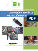 Corrosion y Teoria de La Proteccion Catodica