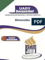 Junta previa JDU