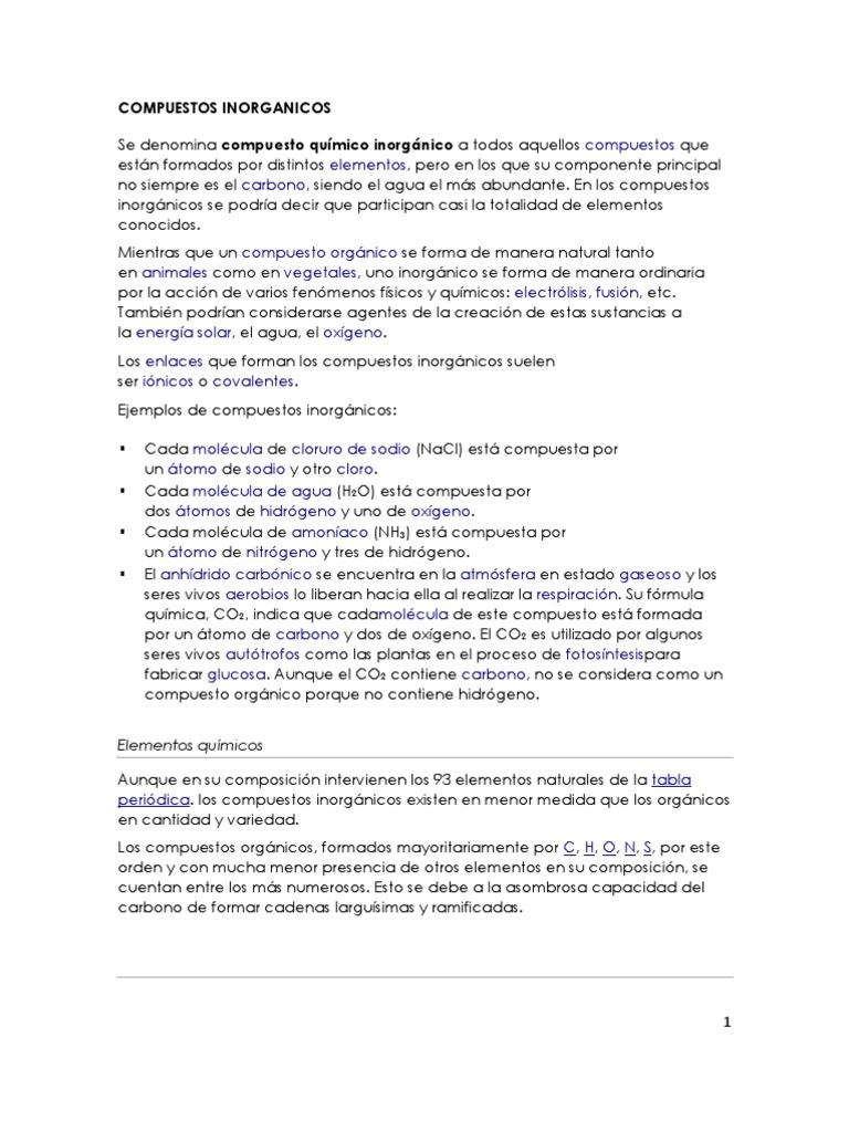 Compuestos inorganicos 1536690250v1 urtaz Choice Image
