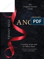 The Angel by Tiffany Reisz - Chapter Sampler