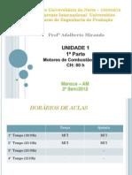 1 Parte MCI Prof Adalberto