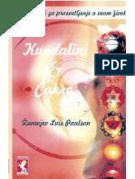 Zenevjev Lujs Polson-Kundalini i Cakre
