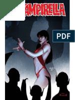 Vampirella #22 Preview