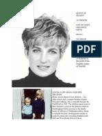 Benevolent Leader Diana Genuine Queen of Hearts