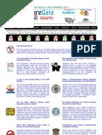 Thursday - September 6, 2012 - ForeclosureGate Gazette