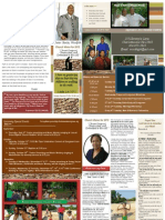 Evergreen Ministries Bulletin Sept 2012