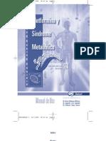 METFORMINA Y SINDROME METABOLICO