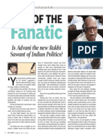 Fall of the Fanatic