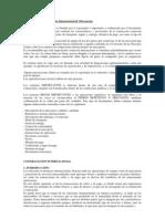 El Contrato de Compraventa Internacional de Mercancías