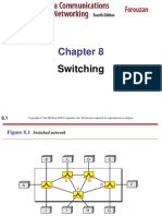 ch08-SLIDE-[2]Data Communications and Networking By Behrouz A.Forouzan