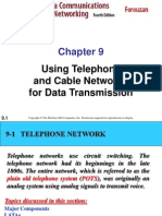 ch09-SLIDE-[2]Data Communications and Networking By Behrouz A.Forouzan