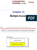 ch12-SLIDE-[2]Data Communications and Networking By Behrouz A.Forouzan