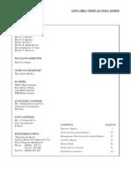 ABCIL Annual Report 2010-11pankaj