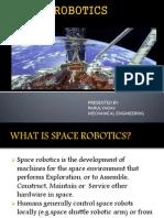 Space Robotics1
