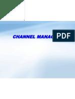 2.Channel Management