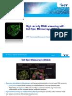 VTT CSMA Technology