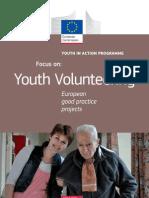 Focus on youth volunteering