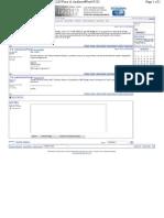 API Flange Leakage