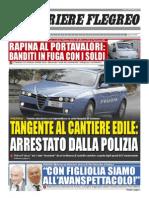 Corriere Flegreo 6 Settembre 2012