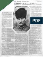Kemal Pasha 1923