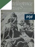 Intelligence Bulletin ~ May 1945